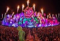 Electric Daisy Carnival (EDC) Live Global DJ-Sets COMPILATION (2015 - 2016)